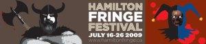 The Hamilton Fringe Festival