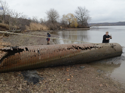 http://www.thespec.com/news/local/article/851191--cootes-cleanup-culvert-be-gone