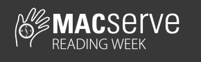macserve-reading-week